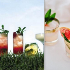 Low-Calorie Summer Cocktails For Guilt-Free Boozing