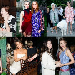 Last Night's Parties: Liv Tyler, Cara Delevingne & Amber Heard Celebrate Stella McCartney's Spring 2015 Collection & More!