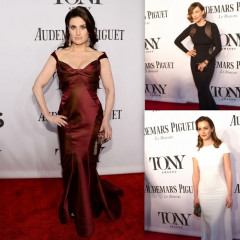 Best Dressed Guests: Our Top Looks From The 2014 Tony Awards
