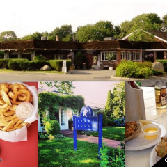 Hamptons Dining Guide: Our Favorite Spots To Try In Westhampton