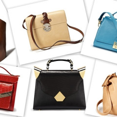 A Look At The Nominees For The 2014 Independent Handbag Designer Awards