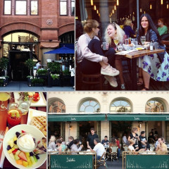 Outdoor Brunch Guide: The Best Al-Fresco Spots In NYC