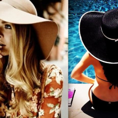 Retro Trend Alert: Floppy Hats To Top Off Your Summer Look