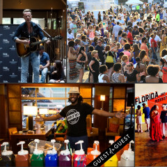Last Night's Parties: Renaissance Day of Discovery, The 1st Annual VinoFest At Union Market, The DC Jazz Festival & More!