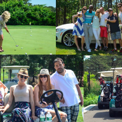 Haute Living Magazine Presents The 10th Anniversary Of The Hamptons Golf Classic