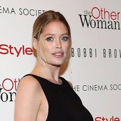 Celeb Pregnancy Style: 7 Ladies Who Work The Baby Bump