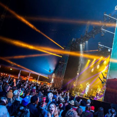 6 International Music Festivals You Can Still Snag Tickets For