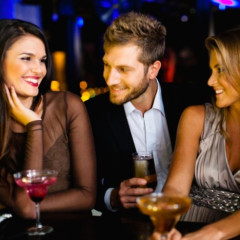 Single In The City: 5 Ways To Get Him To Approach You