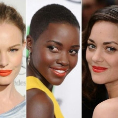 National Lipstick Day: 6 Hot Hues You Need This Season
