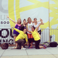 A DC Girl's Guide To Soul Cycle: All Your Soul Questions Answered!