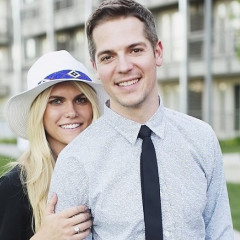 Interview: E! News' Jason Kennedy & Fiancée Lauren Scruggs Talk Travel Essentials, Their Upcoming Nuptials & More!