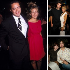 Surprising Celeb Couples: 8 Past Relationships You May Not Know About