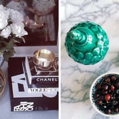 Coffee Table Chic: 5 Decorative Essentials Every Home Needs