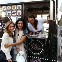Interview: B Sweet's Barb Batiste Talks LA's Latest Dessert Craze & Opening Up Her First Brick & Mortar Location