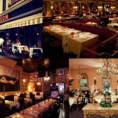 Classic Cuisine: 8 Iconic New York Restaurants We Love