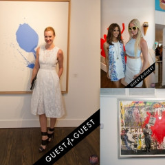 GALLERY VALENTINE, MAS CREATIVE AND BEACH MAGAZINE PRESENT THE ART SOUTHAMPTON PREVIEW