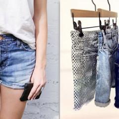 Summer Wardrobe Staple: Denim Shorts For Every Budget
