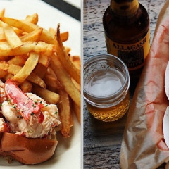 Summertime Eats: Where To Get The Best Lobster Rolls In NYC