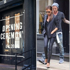 8 Coed NYC Stores For A Perfect Shopping Date