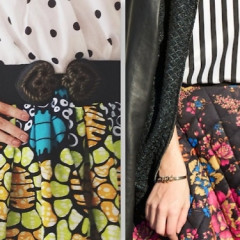 Mix & Match: Our Favorite Unexpected Pattern Combos To Try Now