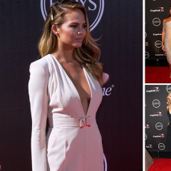 Best Dressed Guests: Our Top Looks From The 2014 ESPY Awards