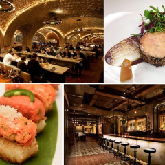 NYC Power Lunch Guide: The Best Spots To Talk Business In Midtown