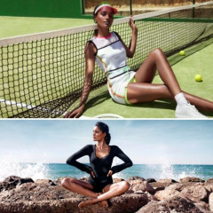 Our Favorite High-Fashion Activewear In Honor Of The Net-A-Sporter Launch
