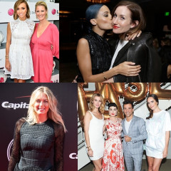 Last Night's Parties: Nicole Richie Hosts L.A. Influencers In Anticipation Of The