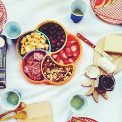 August Is National Picnic Month: Where To Pick Up The Perfect Prepacked Picnic In NYC