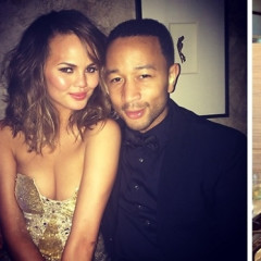 Steal Her (Life)Style: Adopt Chrissy Teigen's Stylish & Healthy Habits
