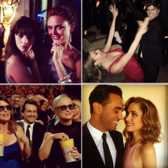 2014 Emmy Awards: A Look Back At The Best Behind The Scenes Moments From Last Year