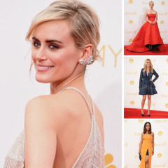 Best Dressed Guests: Our Top Looks From The 2014 Emmy Awards