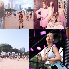 Lollapalooza 2014: The Best Parties, Celeb Sightings & Festival Moments
