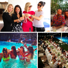 Labor Day Weekend 2014: Our Official Hamptons Party Guide