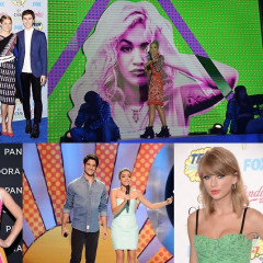 Last Night's Parties: Shailene Woodley & Taylor Swift Take Home Teen Choice Awards & More!