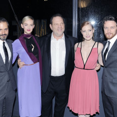 Prada and The Cinema Society Host Screening of