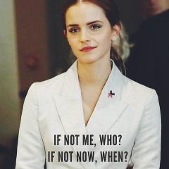 Emma Watson Gives Brilliant Speech At UN Women's HeForShe Campaign Launch Event