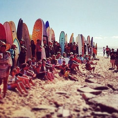 Our Favorite Instagrams From #Hamptons Labor Day Weekend 2014