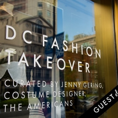 Inside Ann Taylor's DC Fashion Takeover!