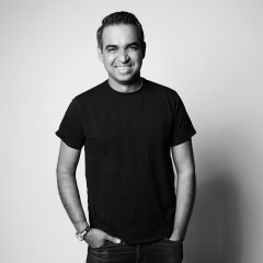 You Should Know: Bibhu Mohapatra