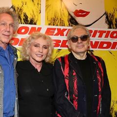Inside The Blondie Exhibition Plus Our Interview With Host Jeffrey Deitch