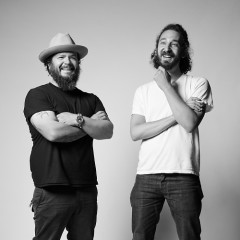 You Should Know: Carlos Quirarte & Matt Kliegman