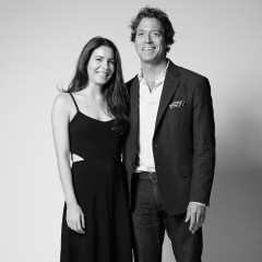 You Should Know: John Robshaw and Clare Gidwitz