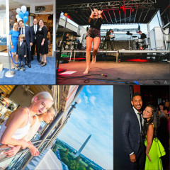 Last Night's Parties: The All Things Go Fall Classic, POV Grand Opening, Bluemercury Celebrates 15 Years, & More!