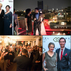 Last Night's Parties: Susan G. Komen's 5th Annual Honoring the Promise Gala,