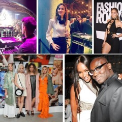 Last Night's Parties: Fashion Rocks 2014 Takes Over The Barclays Center & More!
