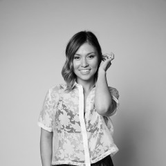You Should Know: Samantha Lim