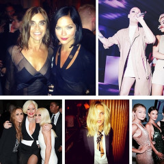The Top Parties Of New York Fashion Week Fall 2014