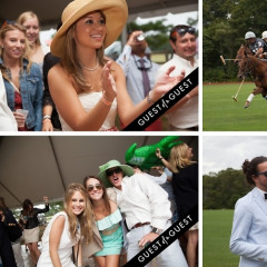 Inside The 30th Annual Harriman Cup Polo Match
