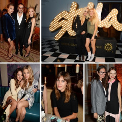 The Top Parties Of London Fashion Week 2014
